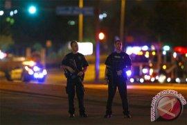 Pria Bersenjata Ditembak Pada Pameran Kartun Nabi di Texas