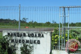 Bandara Usulkan Pembukaan Sekolah Pilot Di Mukomuko