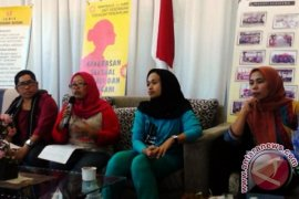 LSM: Dana desa untuk perempuan korban kekerasan