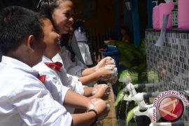 Pakar: Sering cuci tangan kurangi risiko kanker