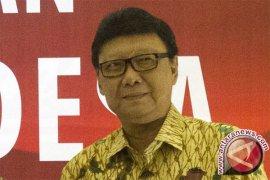 Dirjen Otda Kemendagri Jabat Plt Gubernur Jakarta
