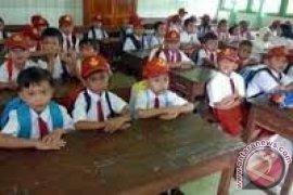 11 sekolah di Batanghari terapkan kurikulum K13
