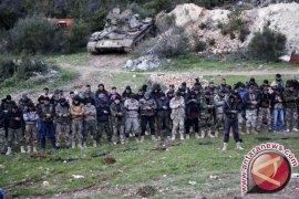 Suriah Kecam Upaya AS Latih Gerilyawan