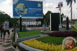 Pemkot Bogor Fokus Perawatan Taman Di 2016