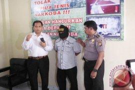 Polisi tangkap oknum dokter pemakai narkoba