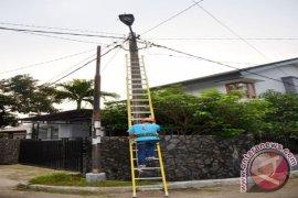 Tiongkok Akan Bangun PLTU Di Lampung
