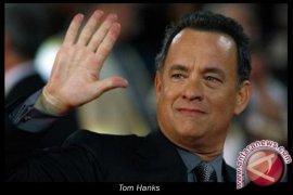 Tom Hanks terima penghargaan atas karyanya cerminkan sejarah Amerika