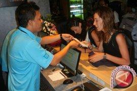Tamu hotel di Jambi naik 4,26 persen