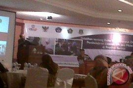 USAID Latih Bahan Ajar Puluhan Dosen Banten
