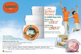 HARRIS Hotel Raya Kuta Tawarkan 'Paket School Holiday'