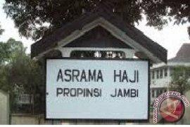 Pengelolaan asrama haji Jambi diserahkan ke Kemenag