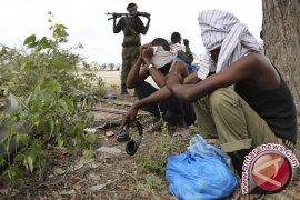 Tentara Kenya Tewaskan 13 Anggota Ash-Shabaab di Somalia