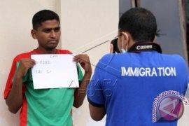 Pendataan Imigran Gelap Bangladesh