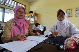 Tunanetra di Riau dapat bantuan sembako saat wabah COVID-19, begini penjelasannya