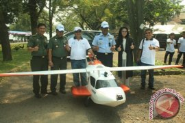 Pesawat Tanpa Awak Buatan Indonesia Siap Beroperasi