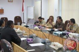 DPRD-Pemkot Bontang Perjuangkan DBH Daerah Pengolah Migas