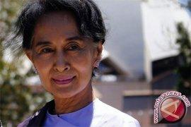 Partai Suu Kyi Menang Telak Seiring Pengumuman Hasil Pemilu