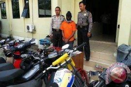 Polisi Banjarbaru tangkap residivis penggelapan mobil
