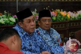Wali Kota Bontang Ajak RT Berpartisipasi Tekan Kriminalitas