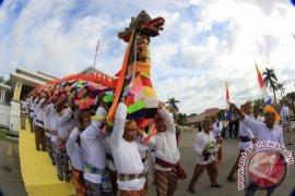 Disbudpar : Upacara Adat Erau 2015 Lebih Menarik