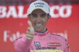 Contador dan Nadal lelang memorabilia untuk perangi  virus corona