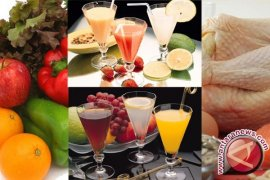 Makanan Sehat Untuk Piknik
