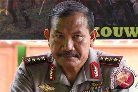Kapolri Janji Tuntaskan Bentrok TNI-Polri di Sulawesi Barat