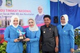 Kota Tangerang Masuk Enam Besar Lomba Posyandu