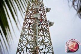 Perda disahkan, Pemkab Paser kenakan retribusi ratusan menara BTS