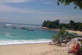 Pantai Laguna-Linau destinasi wisata unggulan Kabupaten Kaur