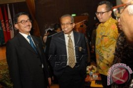 Menteri ATR-BPN Resmikan Pusat Studi Agraria IPB