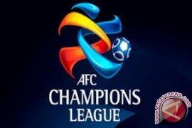 Hasil pertandingan Liga Champions AFC