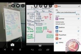 Microsoft Rilis Aplikasi Office Lens Untuk Android