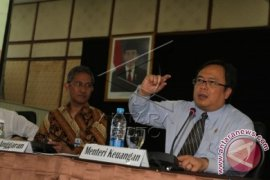Pemerintah Dorong Dana Desa untuk Infrastruktur