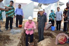 Pembangunan Asrama Mahasiswi Di Yogyakarta