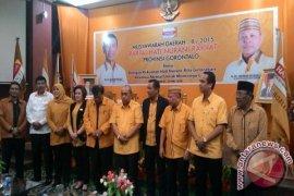 Jayadi: Kader Hanura Jangan Bawa Nama Partai Dukung Cabup/Cawabup