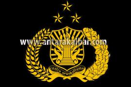 Komjen Syafruddin Jabat Wakapolri