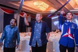 Puluhan DPC Minta Soekarwo Kembali Pimpin Demokrat