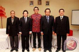 Kemenlu Jepang Berikan Penghargaan Kepada Prof Bandem