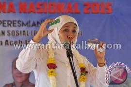 Indonesia Butuh Banyak Pekerja Sosial Profesional