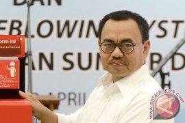 DPR Akan Panggil Secara Paksa Menteri ESDM