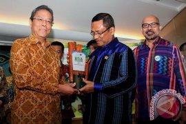 "Indocement Raih Penghargaan ""Indonesia Green Awards"" 2015"