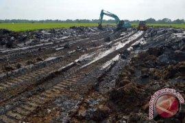 Pengadilan Madiun Eksekusi Tanah Terdampak Proyek Tol
