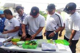 'Cucurak Sambal` Untuk Kembangkan Kekayaan Pangan Nusantara