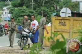 DKP Samarinda Jaring 70 Warga Buang Sampah