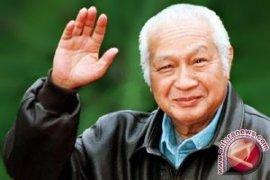 Akademisi: Gelar pahlawan Soeharto tunjukkan bangsa pemaaf