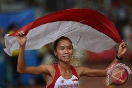 Indonesia Juara Umum ASG Di Brunei