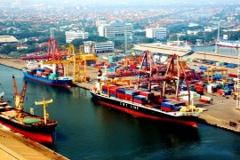 Banten Masih Andalkan Pelabuhan Tanjung Priok