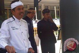 Purwakarta Mempersiapkan Kampung Budaya Berbasis Bahasa Sunda-Inggris