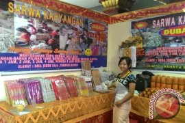 Omzet Kerajinan Pesta Kesenian Bali Rp12,52 Miliar